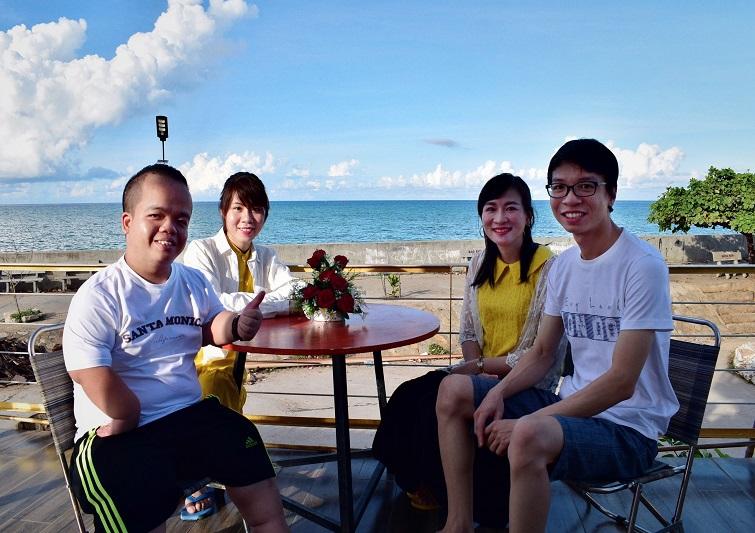 khách sạn đảo Phú Qúy