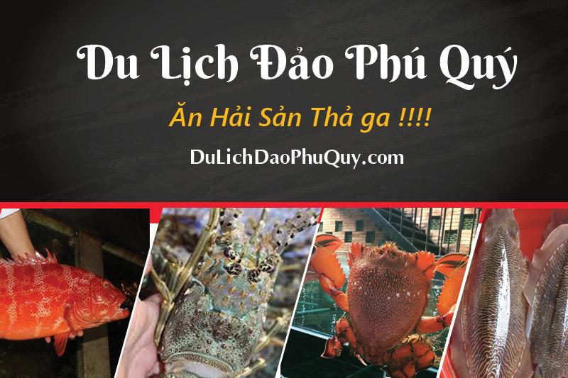 Đến Phú Qúy Ăn Gì?
