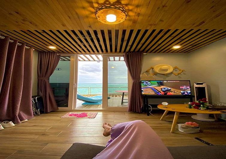 khách sạn đảo phú quý